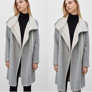 Nwot Aritzia coat